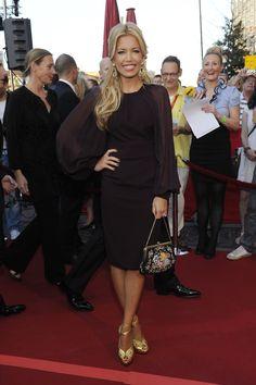 Sylvie Meis Style - September 2012
