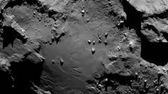 The Philae lander has gone into hibernation on the surface of a comet roughly 300 million miles from earth. After its bouncy (and unprecedented) landing earlier this week, the lander has run out of...