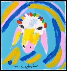 Kadishman art sees record demand
