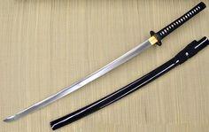 Bushido Japanese Swords Nobunaga Katana