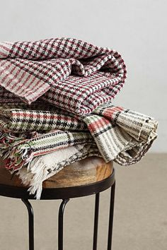 Handwoven Pleda Throw, Which room would you put this in? http://keep.com/handwoven-pleda-throw-by-keepblog/k/1daGk6gBNZ/