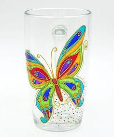 Las 1468 Mejores Imágenes De Vasos De Cristal Decorado En