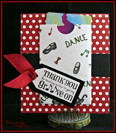 Dance teacher do it yourself gifts hand made gifts diy gifts for the dance teacher solutioingenieria Image collections
