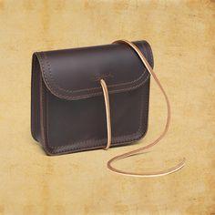 Cable Bag | Saddleback Leather Co.