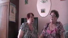 Я АКАЦИЯ  Поют подруги Зоя и Зина