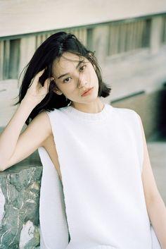 Kiko Mizuhara 水原 希子