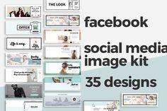 Facebook Timeline Cover Templates  @creativework247