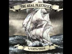 The Real McKenzies - The Tempest - YouTube