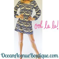 #Fall #dress #freeshipping #oceanavenueboutique