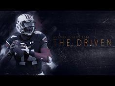 ▶ Auburn Football 2014 - The Driven - YouTube