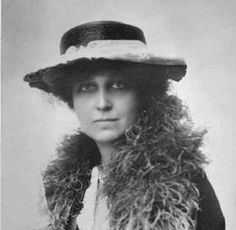 Katharine McCormick (August 27, 1875 – December 28, 1967) was a U.S. biologist, suffragist, philanthropist and, after her husband's death, heir to a substantial part of the McCormick family fortune. She is remembered for funding most of the research necessary to develop the first birth control pill.