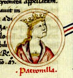 Petronilla June 15 October was the Queen of Aragon from the abdication of her father in 1137 until her own abdication in My Ancestors, Chivalry, Three Year Olds, Aquitaine, Family History, Ruler, Medieval, Royals, Queens