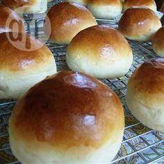 Фото рецепта: Дрожжевые булочки