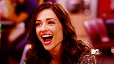 Crystal Reed Is Returning To 'Teen Wolf' (But It's Not What You Think)
