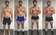 Gaining 35lbs naturally takes quite a while...unless you're willing to eat 800g of carbs and train for 3 hours daily. Alex Hormozi decided to try it out for himself and the results are astounding.