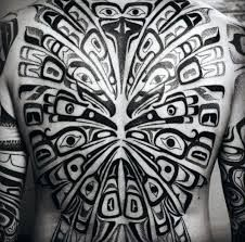 Image result for haida tattoo