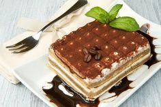 Tiramisu Queso Mascarpone Te enseñamos a cocinar recetas fáciles cómo la receta de Tiramisu Queso Mascarpone y muchas otras recetas de cocina..