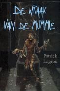 De wraak van de mummie - Patrick Lagrou