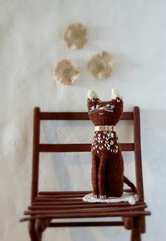 Handmade with love by Severina