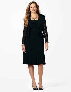 I am so excited!!!  I found a dress for a wedding I am in, I have been looking for months!  I am Apple shaped so don't look great in dresses, but this one is so perfect and cute one!  I am elated!   Catherines plus size dresses are expertly designed to flatter your figure. catherines.com
