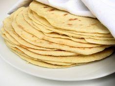 Domáca tortilla