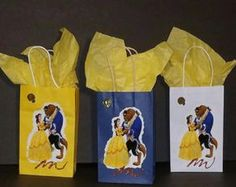 INSPIRED 20pc Princess Belle beauty 10pc and by felsonmiguelina