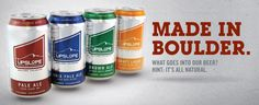 Upslope Brewing Company - Hand-Crafted Beer from Boulder, Colorado