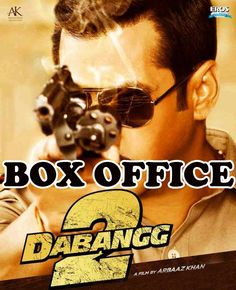 Since the release on December 21, Dabangg 2 has made tremendous business at Box office but the film has seen a major drop on its 6th day. The Wednesday's collection of film, drop almost to half as compare to Tuesday.