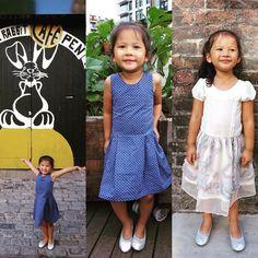 Pippa Dress is live! #pippadress #bubbyandme #bubbyandmecreations #sewingforkids #pdfpattern #patterntesting