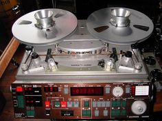 Cd Audio, Audio Sound, Hifi Audio, Radios, Recording Equipment, Audio Equipment, Hi Fi System, Magnetic Tape, Recording Studio Home
