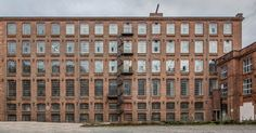 Baumwollspinnerei, Leipzig