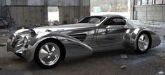 Delahaye USA | Bugnotti Coupe Ride in one of these someday, and model infront of/on it