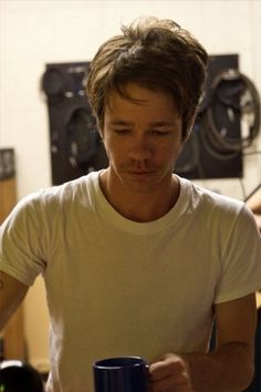 NATE RUESS-ah! You know he made it when hes on pinterest!!!