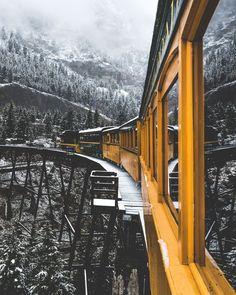 Rocky Mountains | Colorado Winters | Explore Colorado