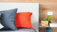 Kyal + Kara's bedroom | The Block Fans v Faves | 9Jumpin