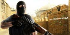 Counter Strike 1.6 Android Cihazlarda | Mehmet Emin Ertemür
