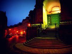 @saintstephenssb Edinburgh