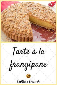 Patisserie Paris, Patisserie Design, Elegant Desserts, Fall Desserts, Delicious Desserts, Tart Recipes, Vegan Recipes Easy, Dessert Recipes, Pear And Almond Cake