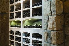 Harwood Design Builders - Wine Cellars