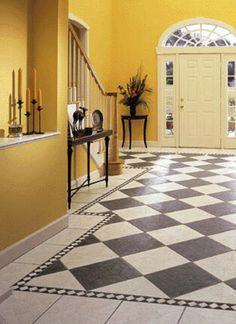 Foyer Design Ideas 13  Foyer Design Ideas