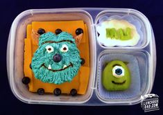 10 Disney Themed Lunch Ideas to Make Your Kid's Meals Magical