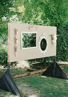 Photo Booth Style DIY