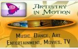 Transformational TV-  Artistry in Motion Channel  Music, Trailers