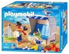 Playmobil Beach Chair