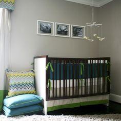 boy baby room