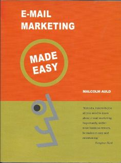 E-Mail Marketing by Malcolm Auld