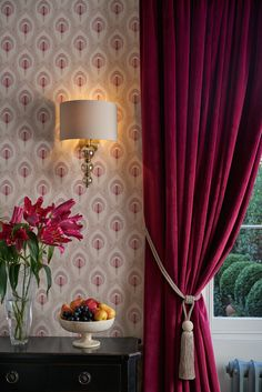 Laura Ashley Montague Feather collection