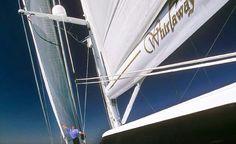 Vitters yacht whirlaway exterior
