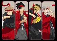 Kuroo Tetsurou, Haikyuu Karasuno, Haikyuu Funny, Haikyuu Fanart, Haikyuu Anime, All Anime, Me Me Me Anime, Manga Anime, Haikyuu Characters