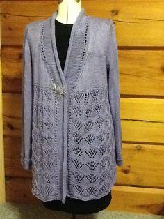 Knitting, Sweaters, Fashion, Moda, Tricot, Fashion Styles, Breien, Pullover, Stricken